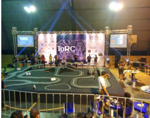TORC III